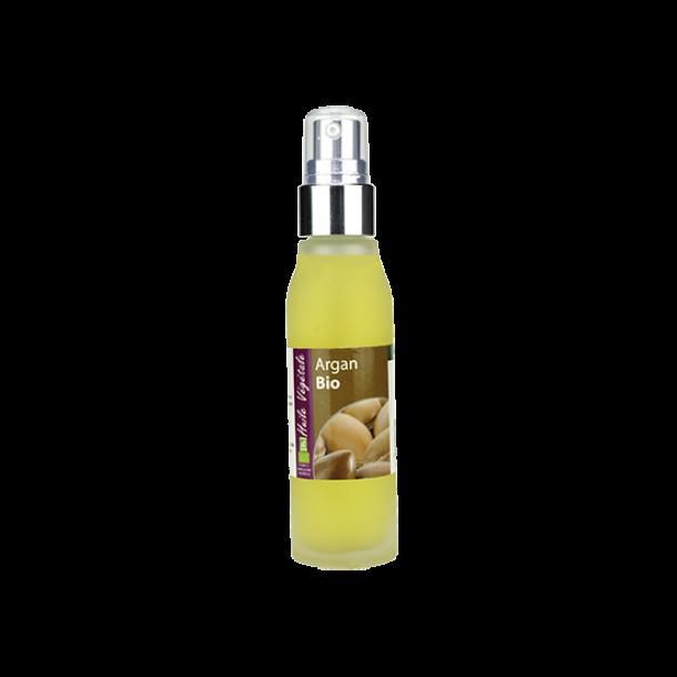 Økologisk Argan olie – 50 ml.