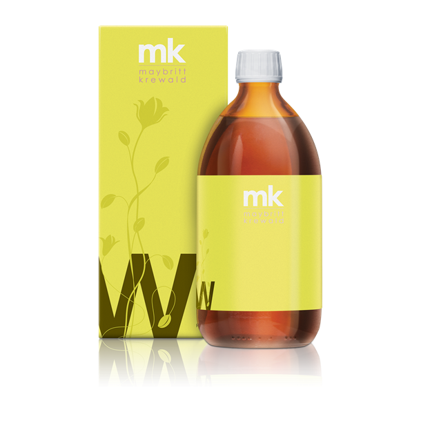 MK økologisk skønhedsolie - pure - W